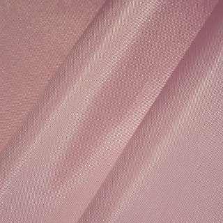 Тентовая ткань ПВХ 420 D бледно-розовая ш.150