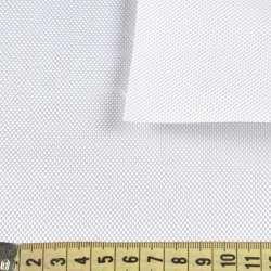 Тканина сумочна 1680 D біла, ш.150