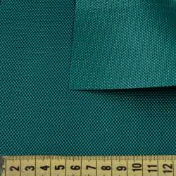 Тканина сумочна 1680 D зелена темна, ш.150