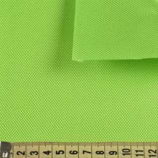 Ткань сумочная 1680 D салатовая, ш.150