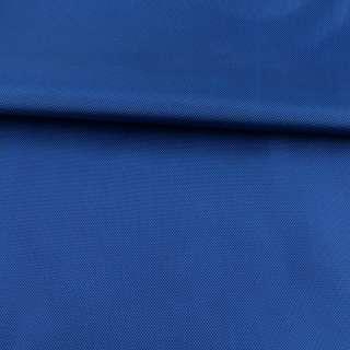 Ткань сумочная 1680 D синяя светлая ш.150