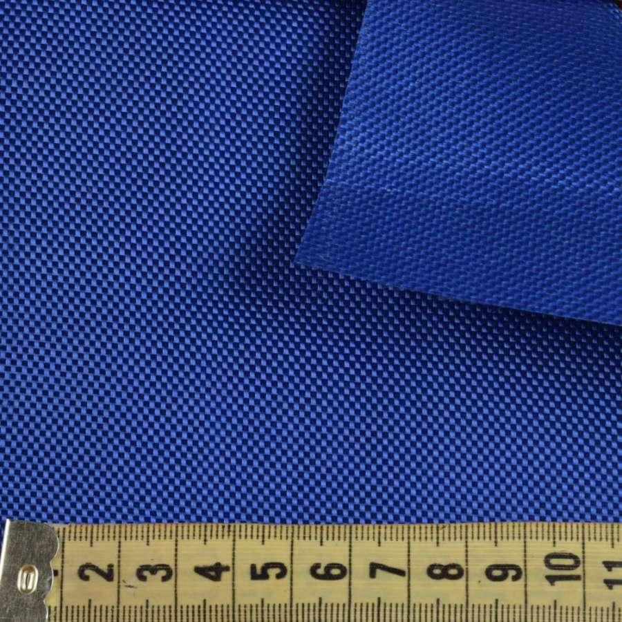 Ткань сумочная 1680 D синяя ш.150