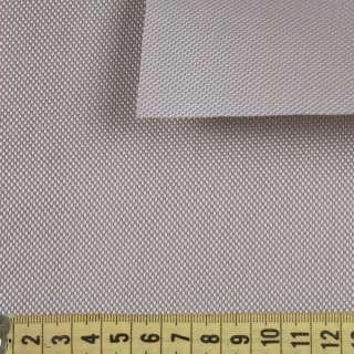 Тканина сумочна 1680 D сіра світла, ш.150