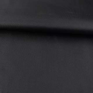 Тканина сумочна 1680 D сіра темна графіт ш.150
