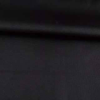 Тканина сумочна 1680 D чорна, ш.150