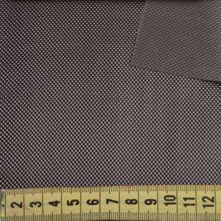 Тканина сумочно 1680 D сіра темна, ш.150