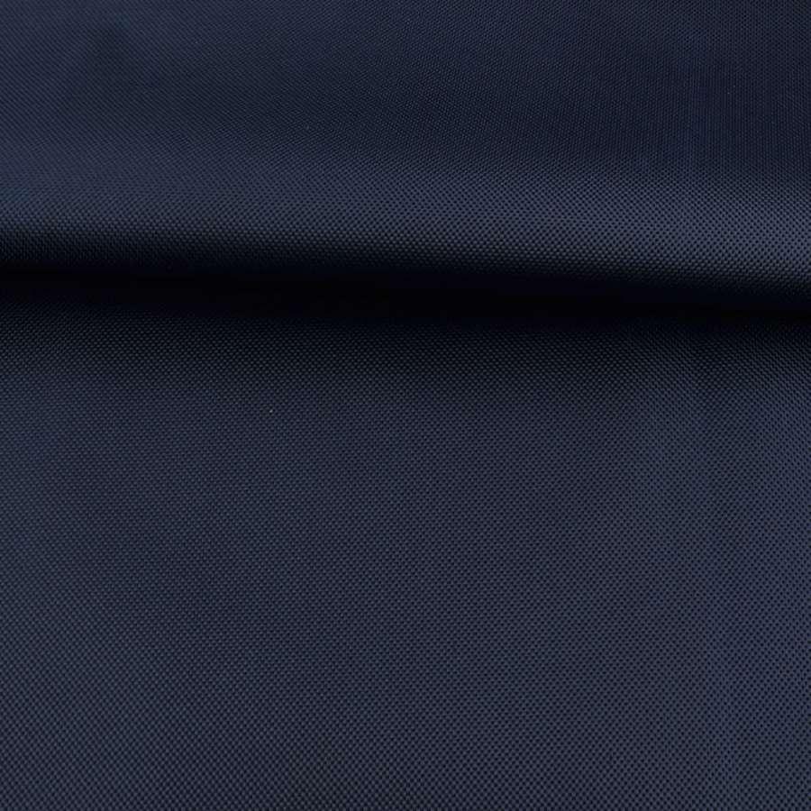 Тканина сумочна 1680 D синя темна, ш.150