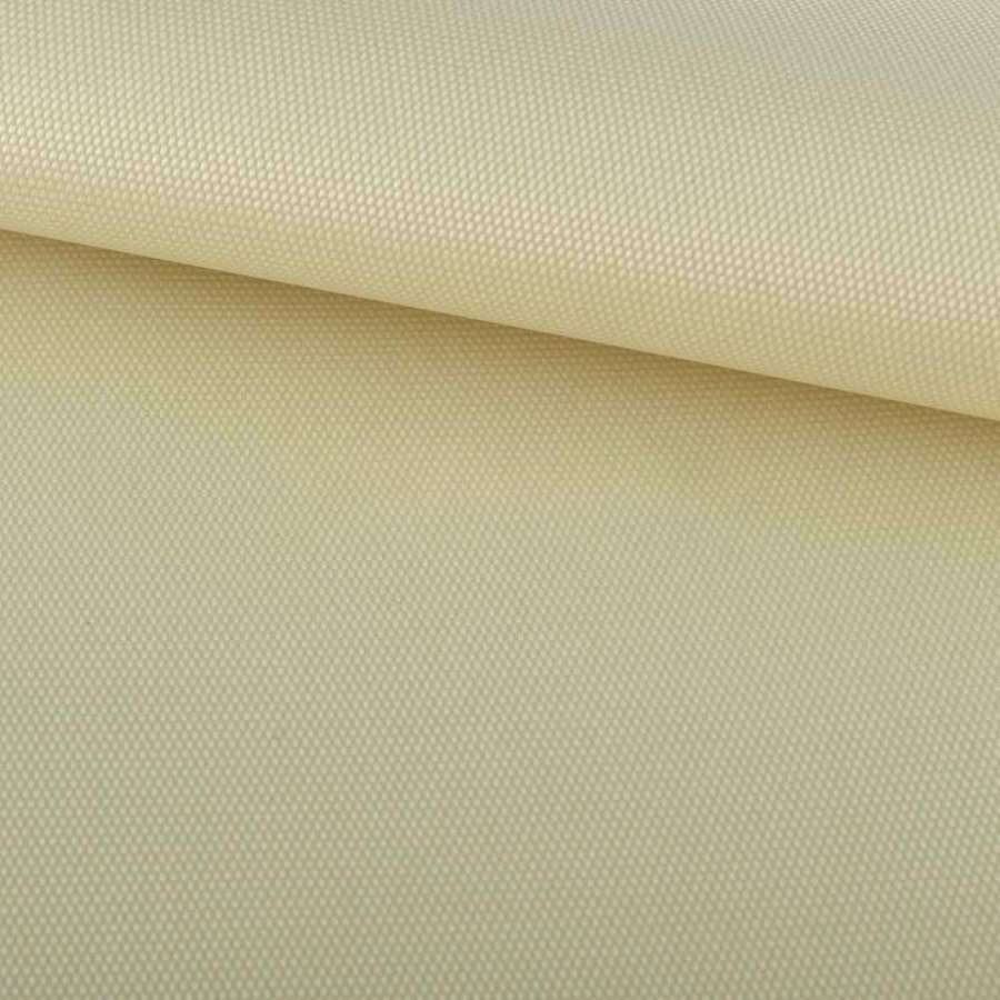 Ткань сумочная  ПВХ 420 D светло-пшеничная ш.150