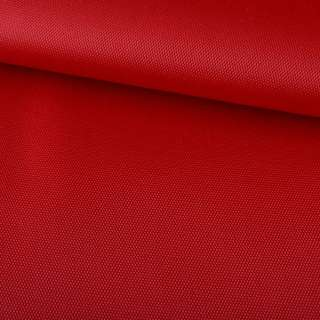Ткань сумочная ПВХ 420 D красная ш.154