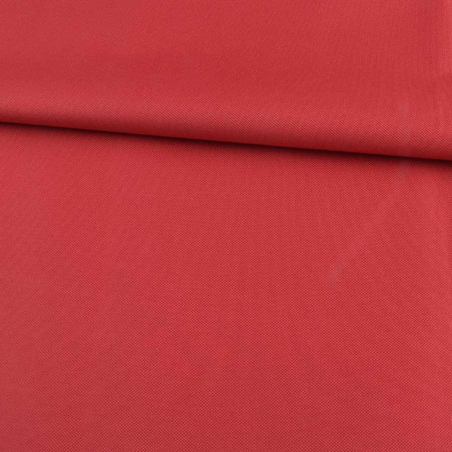 ПВХ ткань оксфорд 600D красная, ш.150