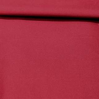 ПВХ тканина Оксфорд 600D бордова, ш.150