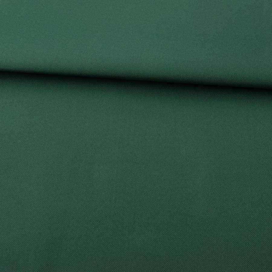 ПВХ ткань оксфорд 600D зеленая темная, ш.150
