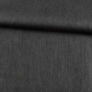ПВХ тканина Оксфорд льон 300D оливковий темний, ш.150