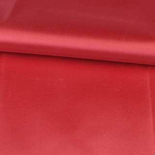 ПВХ тканина Оксфорд 420D червона, ш.152