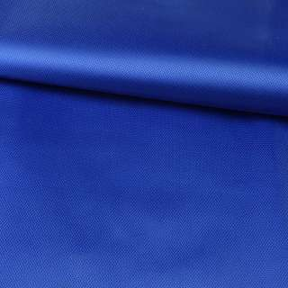 ПВХ тканина Оксфорд 420D синя ультрамарин, ш.152