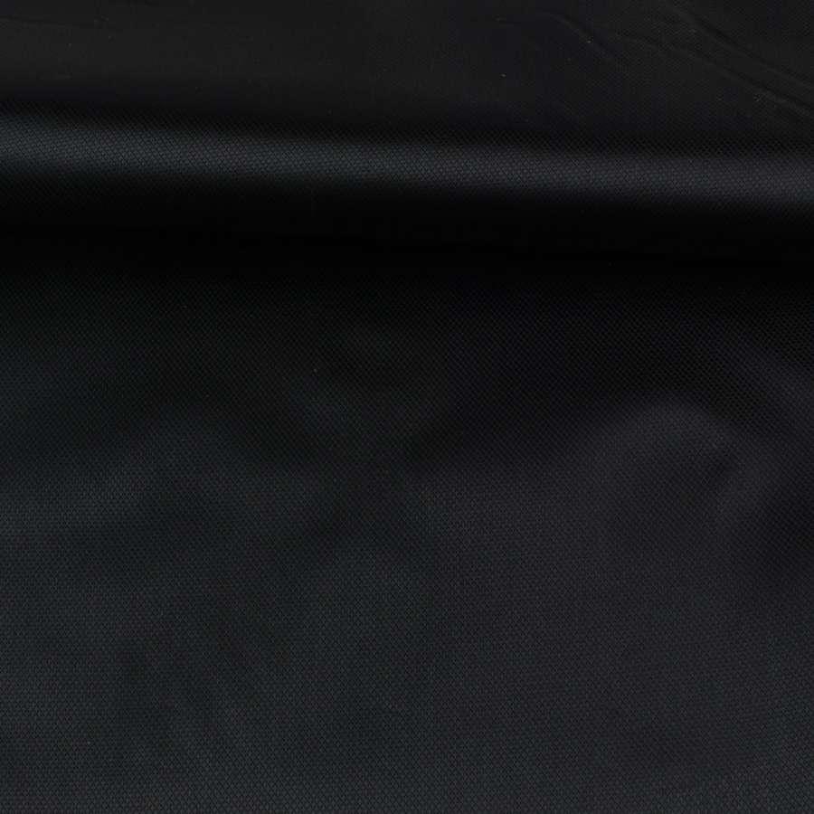 ПВХ тканина Оксфорд 420D чорна, ш.150