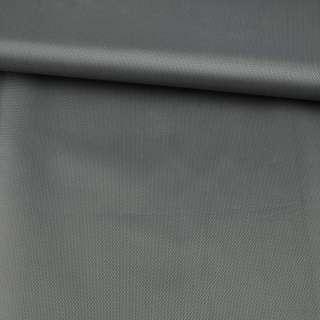 ПВХ тканина Оксфорд 420D оливково-сіра, ш.150