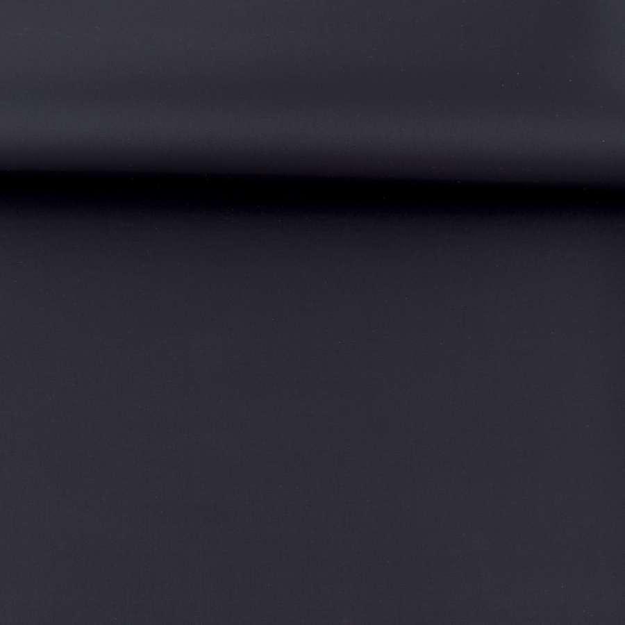 Ткань ПВХ 190D черная, ш.150