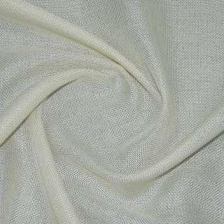Рогожка кремовая ш.145