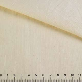 Тканина сувора молочна ш.155