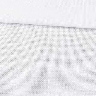 ткань для вышивки Аида 14 белая (Черкассы) ш.150