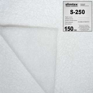 Cлимтекс S250 белый (20) ш.150