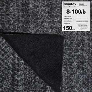 слімтекс S100 / b чорний ш.150