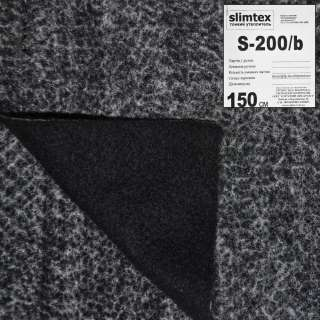 слімтекс S200 / b чорний ш.150