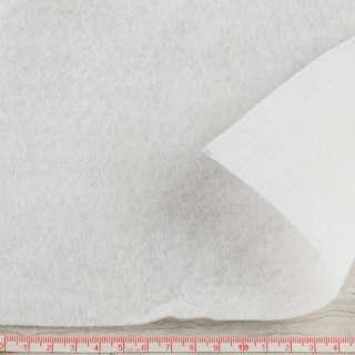 Фильц полотно пл.100 белый (100) ш.150