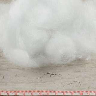 Холлофайбер Пух 3sl белый (за 1кг), 10кг мешок