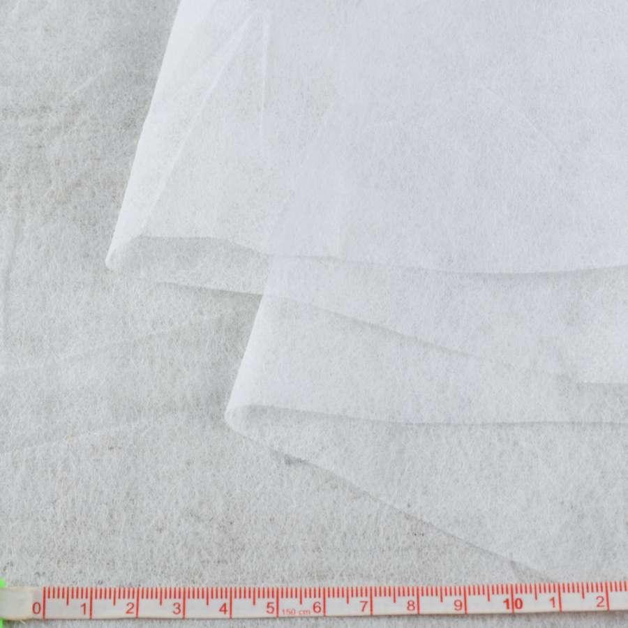 флизелин неклеевой белый (плотн.20) ш.160