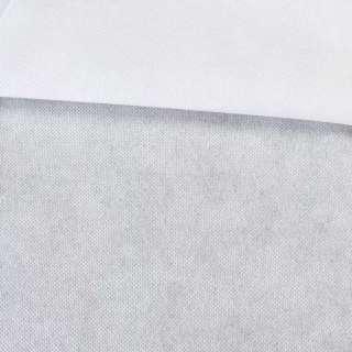 Флизелин неклеевой (спанбонд) белый, плотность 50, ш.160