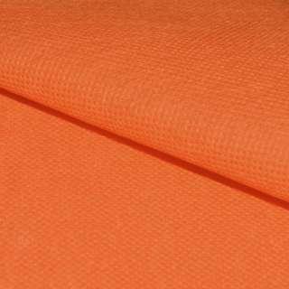 флизелин неклеевой оранжевый (плотн.60) ш.160