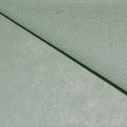 Флізелін неклеевой (спанбонд) сірий світлий, щільність 60, ш.160