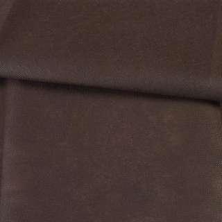 флизелин коричневый (неклеевой), плотн. 60, ш.160