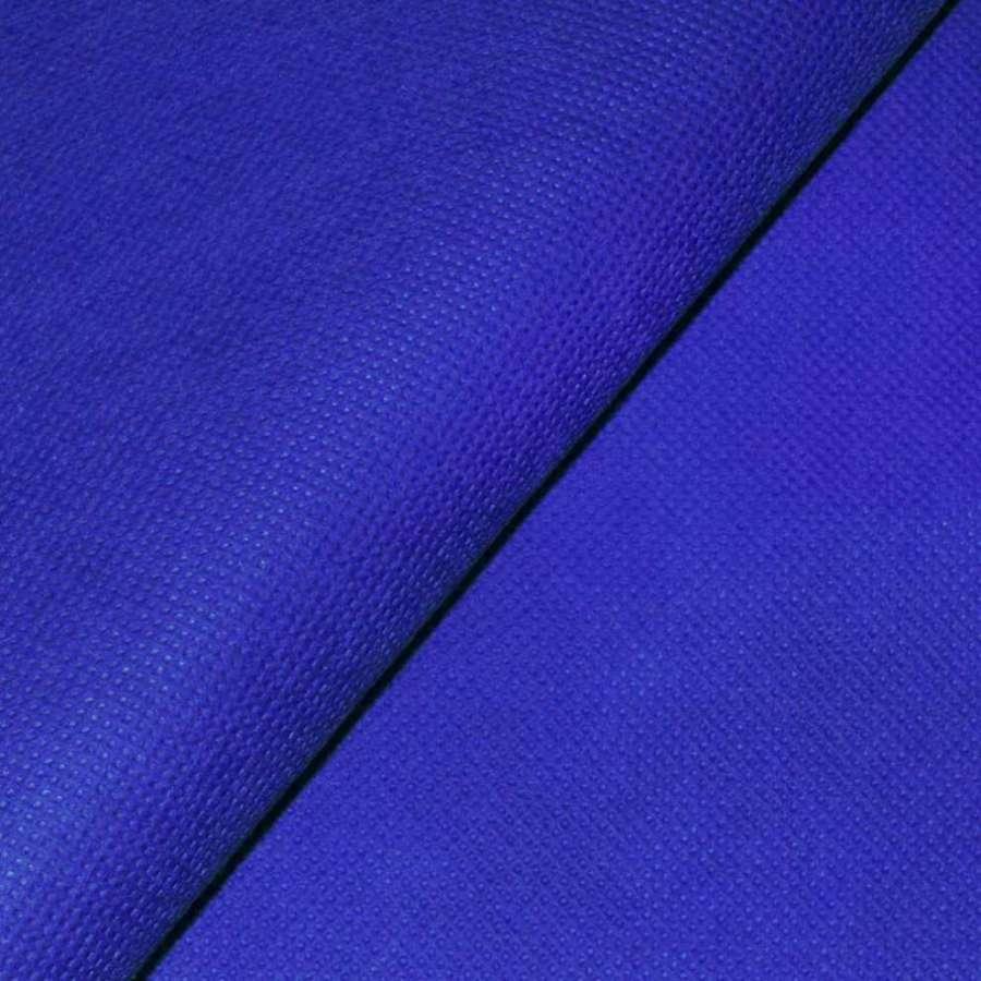 флизелин неклеевой синий-электрик (плотн.60) ш.160