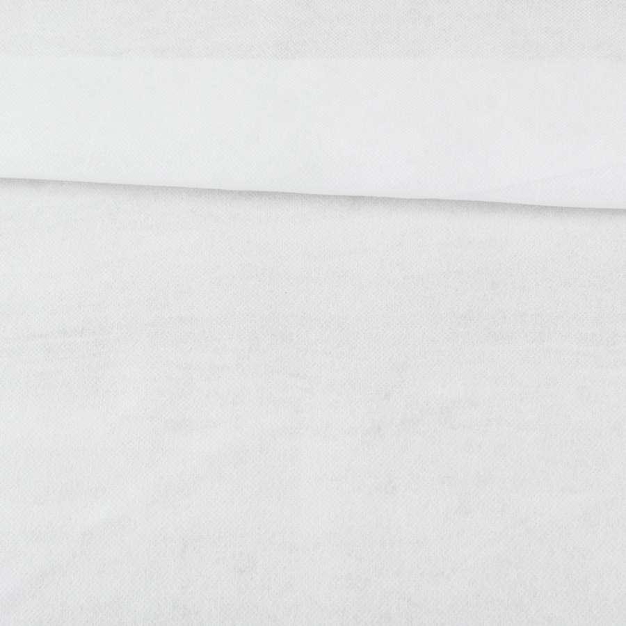 Флізелін неклеевой (спанбонд) білий, щільність 60, ш.160