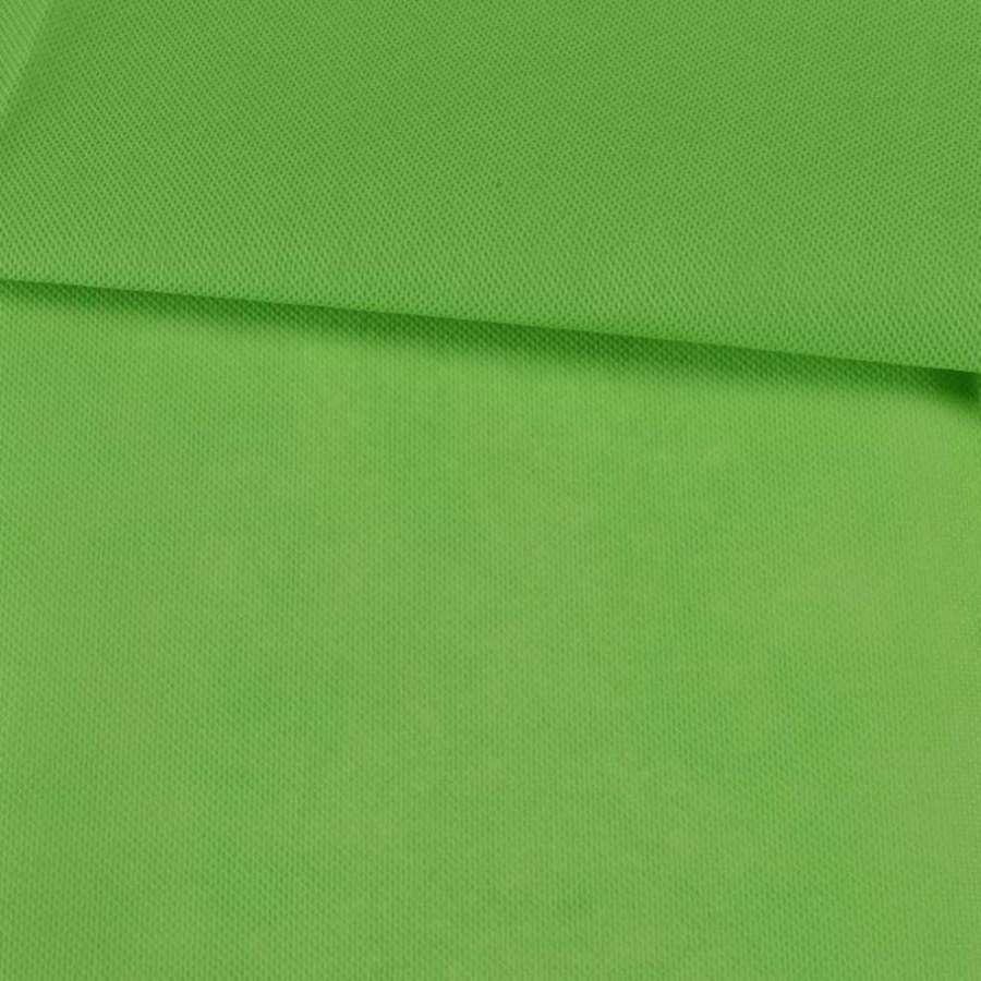 Флізелін неклеевой (спанбонд) салатовий, щільність 70, ш.160