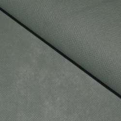 Флізелін неклеевой (спанбонд) сірий, щільність 70, ш.160