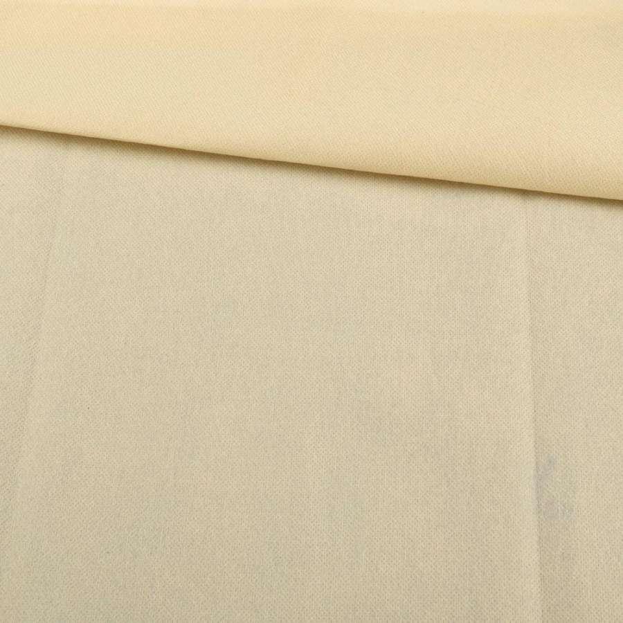 флизелин неклеевой кремовый (плотн.70) ш.160