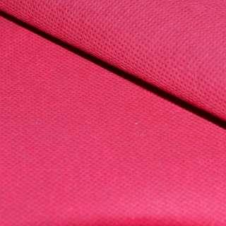 флизелин неклеевой ярко-розовый (плотн.70) ш.160