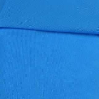 Флізелін неклеевой (спанбонд) синій яскравий, щільність 70, ш.160
