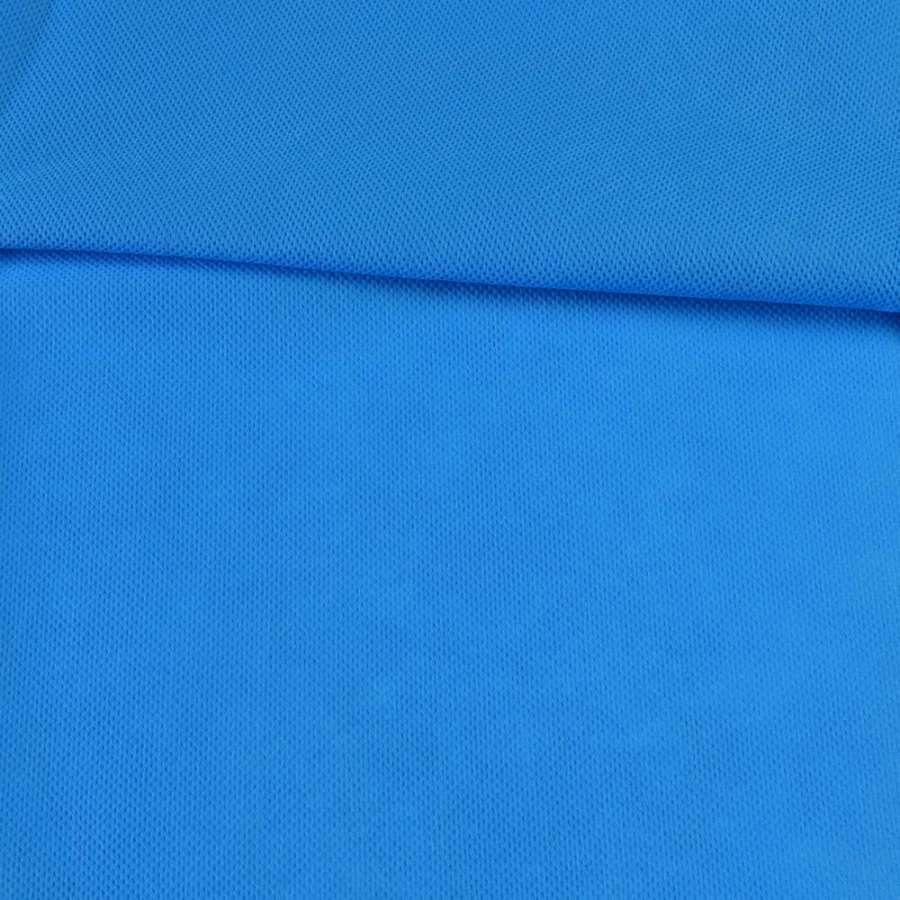 флизелин синий яркий (неклеевой), плотн. 70, ш.160