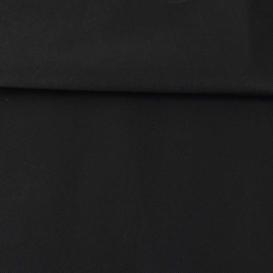 флизелин неклеевой черный (плотн.70) ш.160