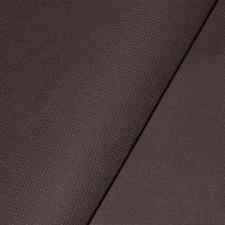 Флизелин неклеевой (спанбонд) коричневый темный, плотность 70, ш.160
