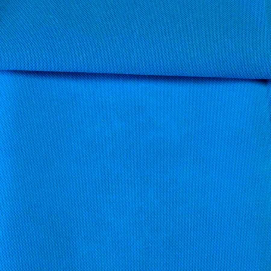 флизелин насыщ. голубой (неклеевой), плотн. 80,  ш.160