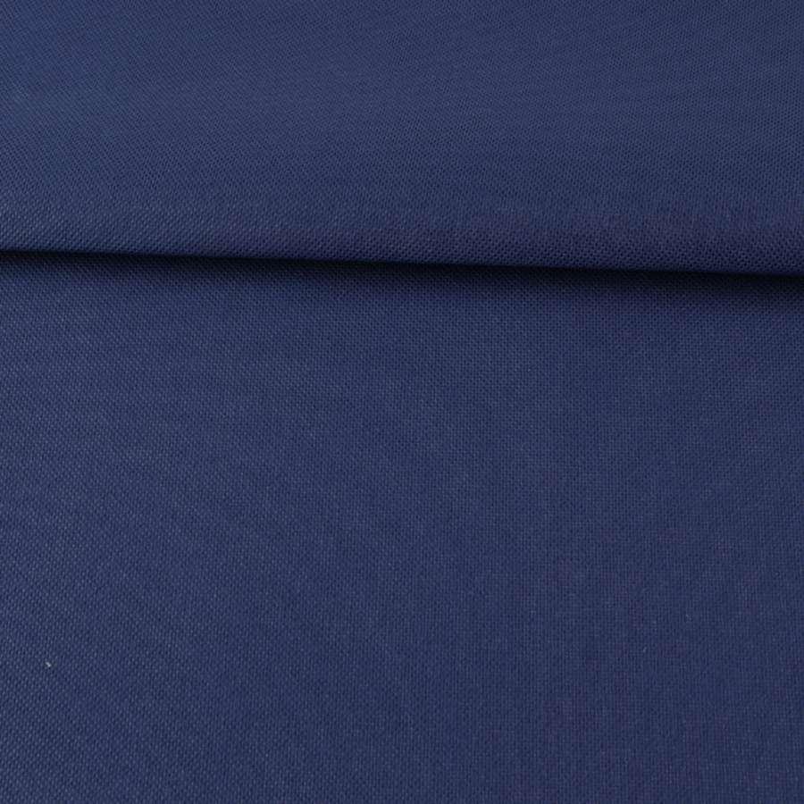 флизелин неклеевой синий (плотн.80) ш.160