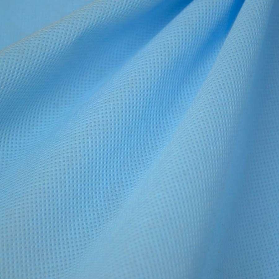 флизелин неклеевой голубой ( плотн.80) ш.160