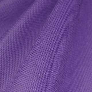 флизелин неклеевой фиолетово-сиреневый ( плотн.80) ш.160