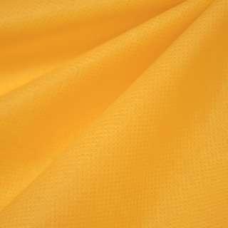 флизелин неклеевой желто-мандариновый (плотн.80) ш.160